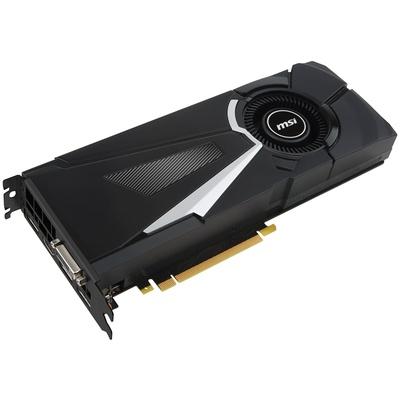 MSI GeForce GTX 1070 AERO 8G OC Graphics Card