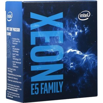 Intel Xeon E5-2620 v4 2.1 GHz Eight-Core LGA 2011 Processor