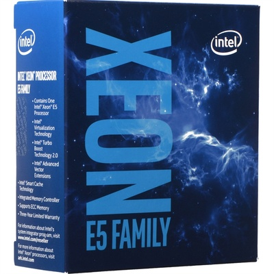 Intel Xeon E5-2640 v4 2.4 GHz Ten-Core LGA 2011 Processor