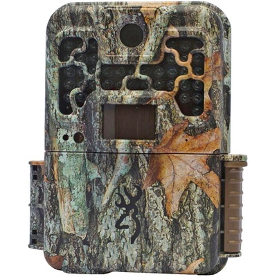Browning Recon Force FHD Platinum Series Trail Camera with Security Box (Camo)