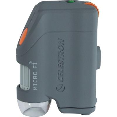 Celestron Micro Fi Handheld WiFi Microscope