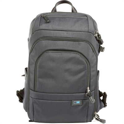 Sirui UrbanPro 13 Multi-Purpose Photo Backpack (Black)