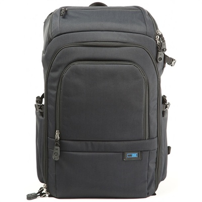 Sirui UrbanPro 15 Multi-Purpose Photo Backpack (Black)