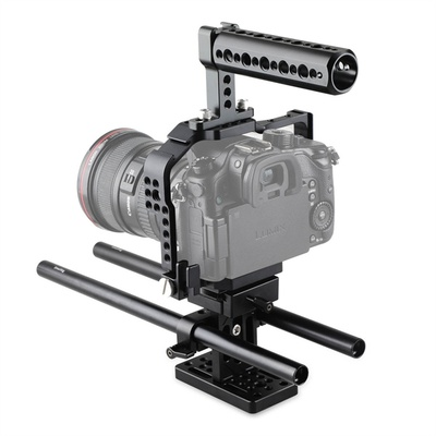 SmallRig 1730 Panasonic GH4/GH3 Cage Kit