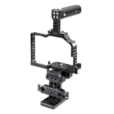 SmallRig 1736 Panasonic GH4/GH3 Cage Kit