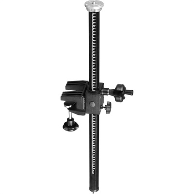Manfrotto 131TC Tablemount Geared Column with Clamp