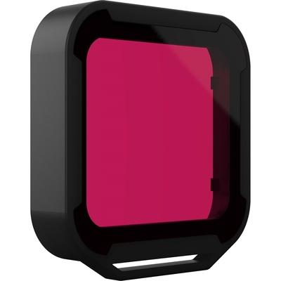 Polar Pro Magenta Aqua Filter for GoPro HERO5 Black Super Suit Housing