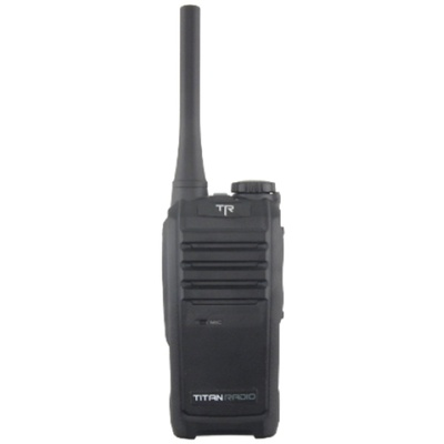 Titan Radio TR200 UHF 2 way Portable Radio