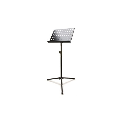 Hosa MUS-439 Professional Adjustable Music Stand (Black)