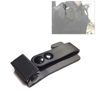 PatrolEyes Epaulette Shoulder Mount for HD Police Body Cameras