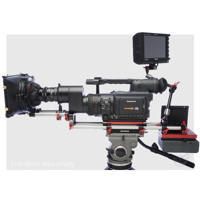 Zacuto DOF Cine Baseplate Kit