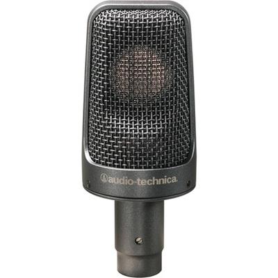 Audio Technica AE3000 Cardioid Microphone