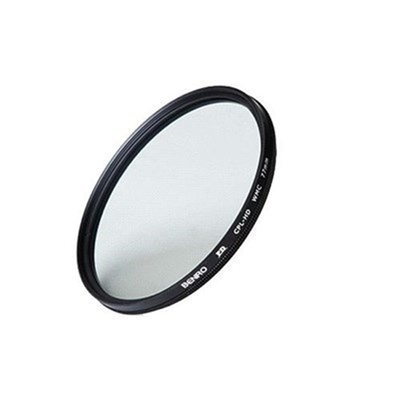Benro 77mm PD WMC CPL-HD Filter