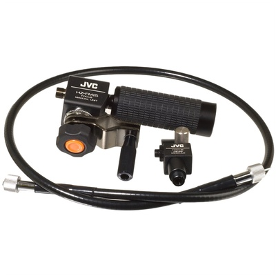 JVC HZ-FM15U Rear Manual Focus Control for Canon ENG/EFP Lenses
