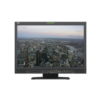 JVC DT-V21G2 21 inch HD LCD Production Monitor