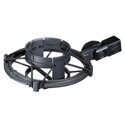 Audio Technica AT8449 Shock Mount (Black)