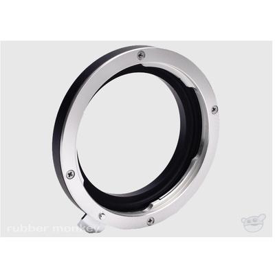 Redrock Micro 3-200-EOS Canon EOS Lens Mount