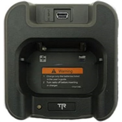 Titan Radio TR4CB Desk Charger Base for TR400