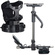 Steadicam Scout Camera Stabilizer (V-Lock Battery Mount, Standard Vest)