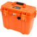Pelican 1430 Top Loader Case with Office Dividers (Orange)