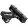 K-Edge Go Big GoPro Pro Saddle Rail Mount (Black)