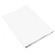 Ex-Pro White Screen Backdrop 6m x 3m