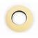 Bluestar Large Round Eyecushion - Microfibre Natural