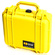 Pelican 1200 Case without Foam (Yellow)