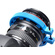 Redrock Micro Lens Gear Kit (Blue)