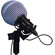 Rycote 011003 - Baby Ball Gag Windshield