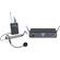 Samson Concert 88 UHF Headset Wireless System (Band C)