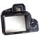 Delkin DC500D-P Pop-up Shade for Canon 500D