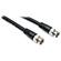Hosa BNC-06103 Pro BNC Cable 3ft