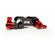 Zacuto Z-ZNDY Zandy 19mm to 15mm right angle rod mount