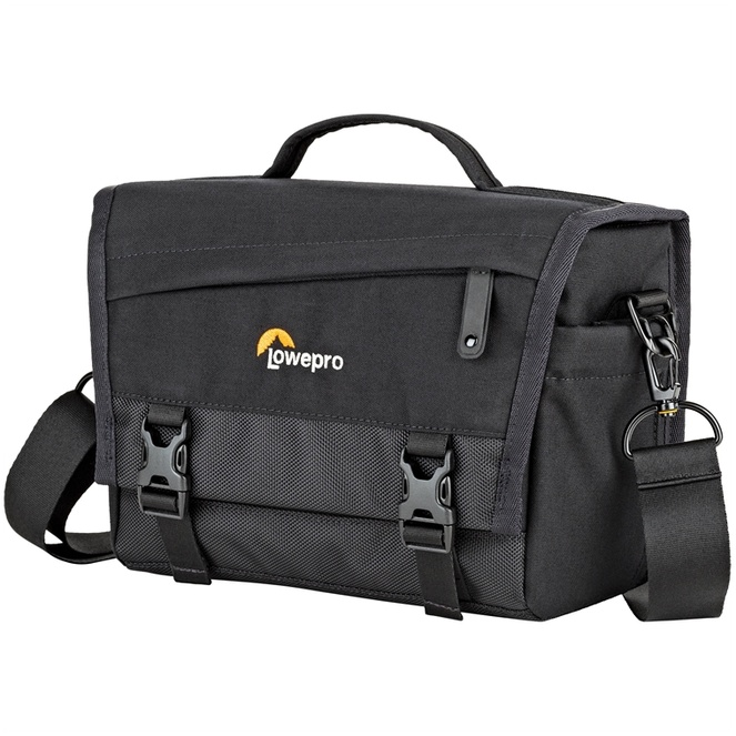 2cfdad2405 Lowepro m-Trekker SH150 Shoulder Bag (Black Cordura)