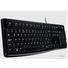 Logitech K120 Keyboard