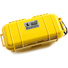 Pelican 1030 Micro Case (Yellow)