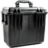 Pelican 1444 Top Loader Case with Photo Dividers (Black)