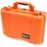 Pelican 1500 Case (Orange)