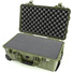 Pelican 1510 Carry On Case (Olive Drab Green)