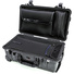 Pelican 1510LOC Laptop Overnight Case (Black)