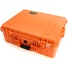 Pelican 1600EMS Case (Orange)