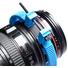 Redrock Micro microLensGear (size C) (Blue)