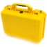 Pelican 1504 Case with Dividers (Yellow)