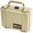 Pelican 1150 Case without Foam (Desert Tan)
