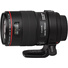 Canon EF 100mm f2.8L IS USM Macro Lens