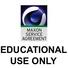 MAXON Service Agreement - Classroom - 24 Months (Download)
