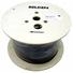 Belden 1694A RG6 Low Loss Serial Digital Coaxial Cable (1000', Black)