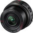 Panasonic Lumix G X Vario PZ 14-42mm f/3.5-5.6 Power O.I.S. Lens (Black)