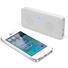 iLuv Aud Mini Bluetooth Speaker (White)